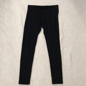 Mossimo Supply Co. Black Leggings